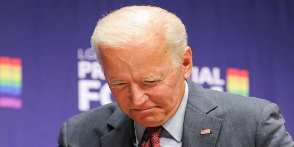 U.S. Diplomat Suggested Biden Had a Conflict of Interest in Ukraine In 2015