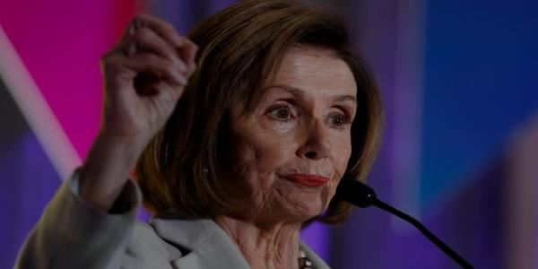 Pelosi releases fact sheet revealing how Trump 'betrayed oath of office'