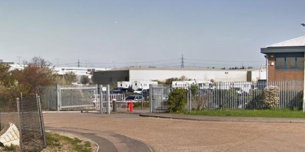 Essex Police Launch Murder Investigation After 39 Bodies Found In Lorry Container