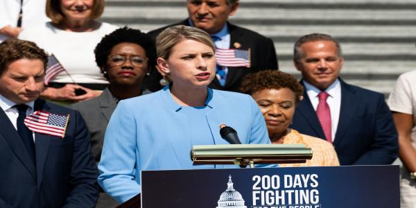 US Congresswoman Katie Hill Resigns Amid Investigation Into Alleged Affair With Aide