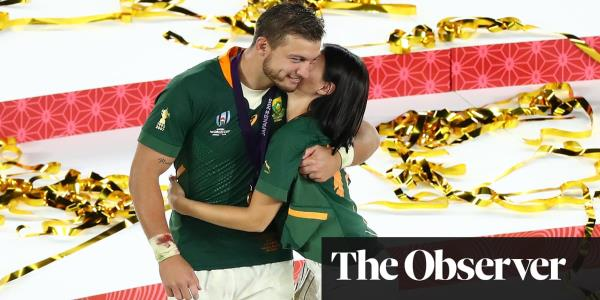 England 12-32 South Africa: Rugby World Cup final player ratings