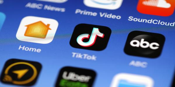 TikTok Said to Be Under National Security Review