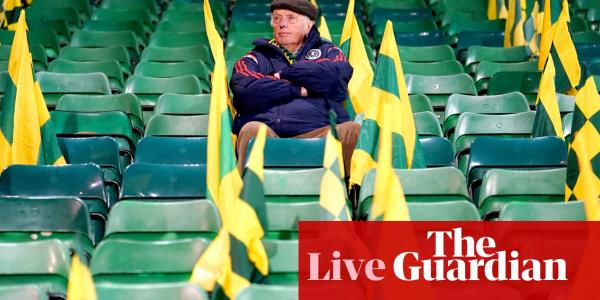 Norwich City v Watford: Premier League – live!