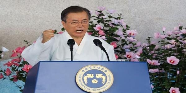 South Korea President's Biggest Headache Is Prosecutor He Picked