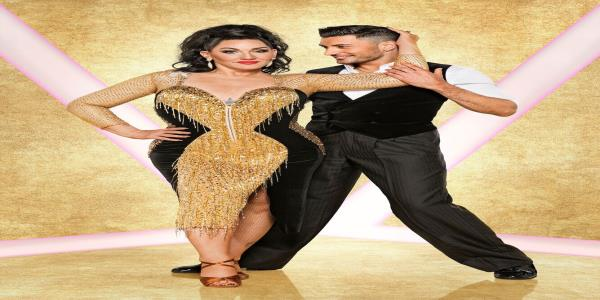 Strictly Come Dancing: Michelle Visage To Give Us The Vogue Moment Weve Been Waiting For