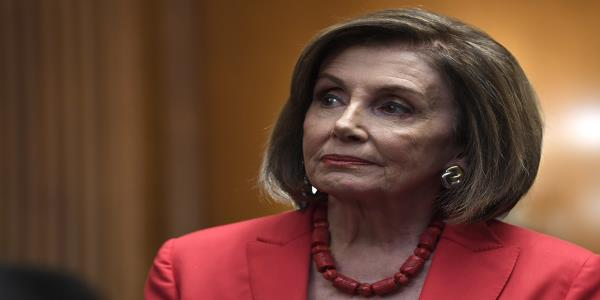 Pelosi offers somber reflection on impeachment, with one eye on her agenda