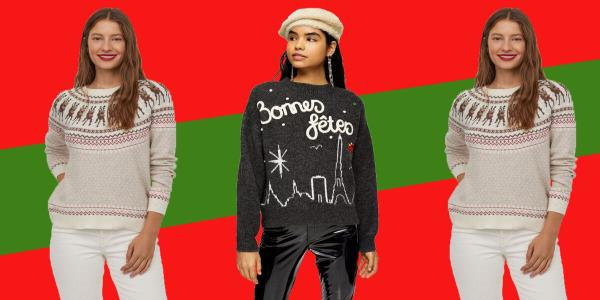 The Best Womens Christmas Jumpers