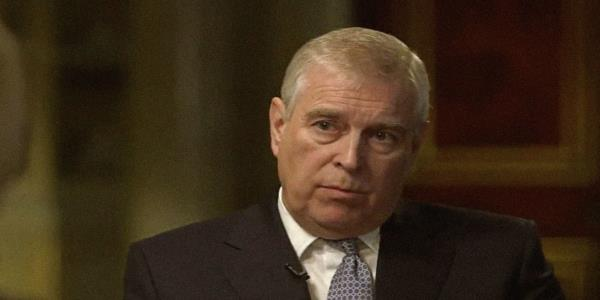 Prince Andrew: I Didn't Have Sex With Virginia Roberts Giuffre. I Was Eating Pizza