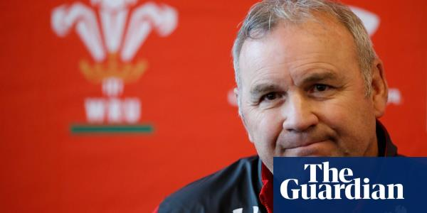 Wayne Pivac pledges to sharpen Wales's attacking game
