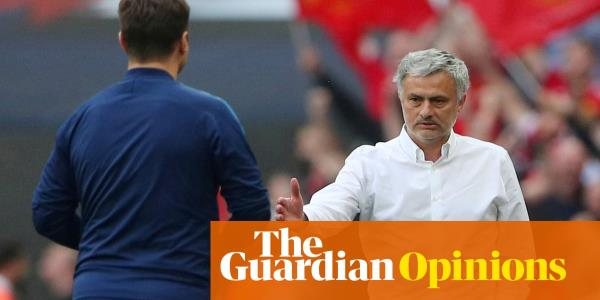 Mourinho for Pochettino: are Spurs run by Amazon's documentary makers? | Max Rushden