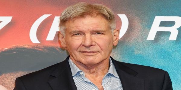 Harrison Ford to Star in Scripted Drama Based on True-Crime Doc The Staircase