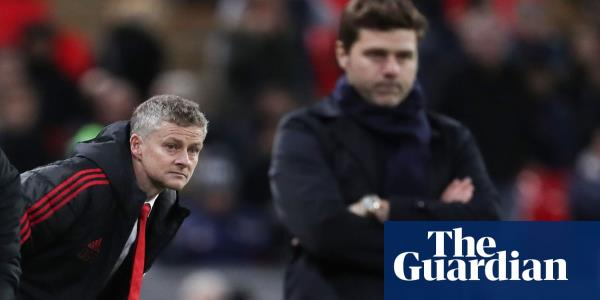 Ole Gunnar Solskjær: I feel no extra pressure at Manchester United after Pochettino sacking