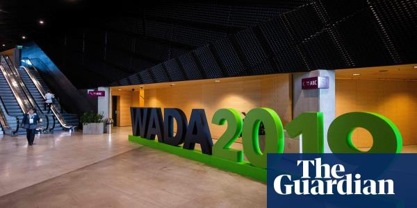 Wada pushes for Russia ban from Tokyo Olympics and Euro 2020