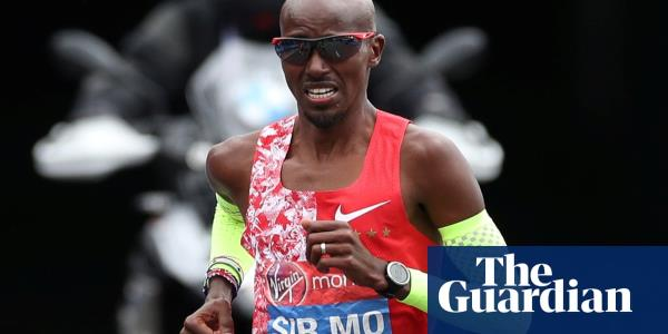 Mo Farah performs U-turn over defence of 10,000m title at Tokyo Olympics