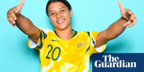 Sam Kerr the best in the world? Tell us something we dont know | Samantha Lewis