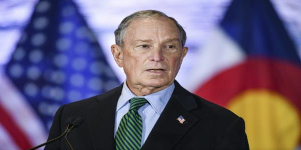 Bloomberg says his reporters must live with limits on coverage