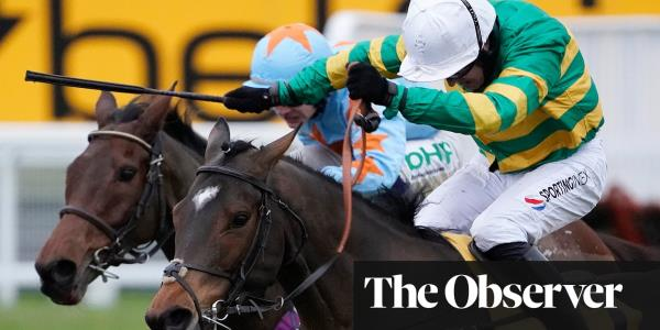 Defi Du Seuil raises roof before last race fiasco results in multiple bans