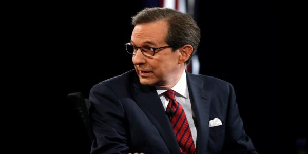 Chris Wallace: DOJ IG Report 'Didn't Find the Things' Trump and Barr Think It Did