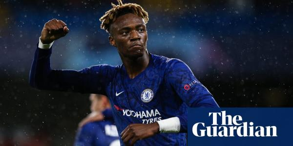 Chelsea slow up against Lille after Tammy Abraham sets last-16 pace