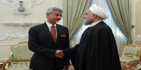 Iran and India agree to speed up major port project