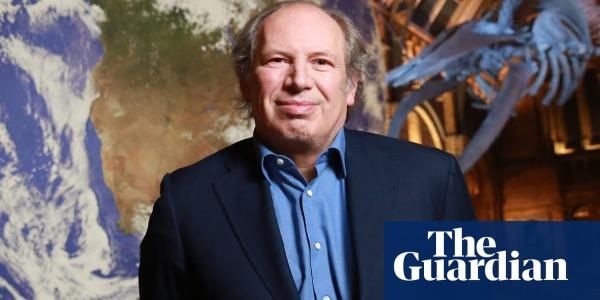Hans Zimmer hired to score Bond film No Time to Die at last minute