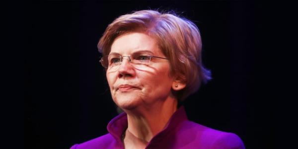 Warren Fans Say They Know Why She's Faltering: Sexism