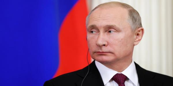 All Senior Russian Officials Resign as Putin Announces Reforms That Would Weaken His Successor