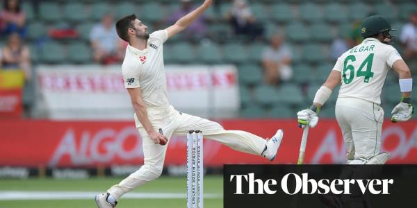 England tempted to opt for speed by pairing Mark Wood and Jofra Archer | Chris Stocks