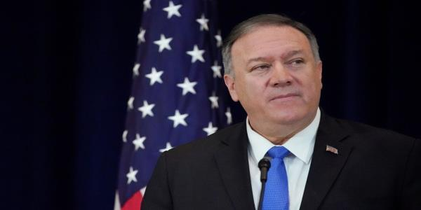 Pompeo Says State Department Will Probe Suspected Surveillance of Former U.S. Ambassador