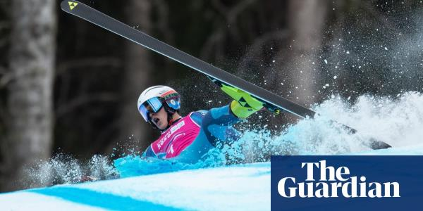 The best of the Winter Youth Olympic Games – in pictures