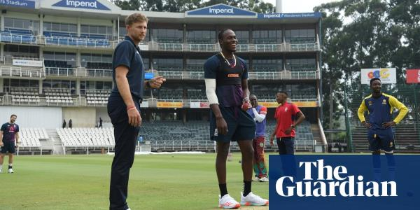 Pace holds key for England against South Africa in Wanderers shootout | Vic Marks