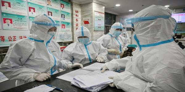 Xi warns of grave situation as China rushes to build virus hospitals