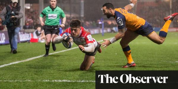 The new faces who can make an impact at the 2020 Six Nations