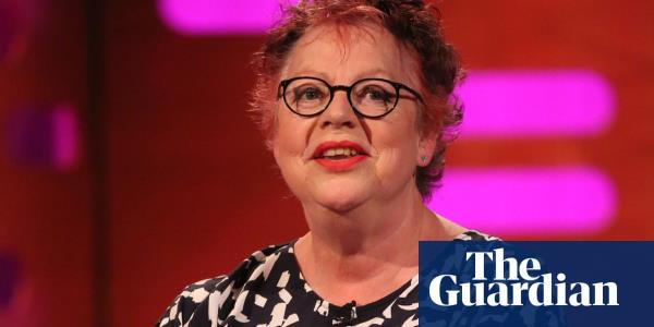 Jo Brand to face no further action over battery acid joke