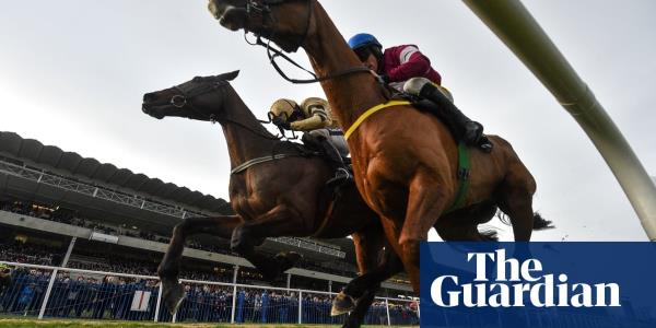 Talking Horses: Lingfield lost to rain while they water at Leopardstown