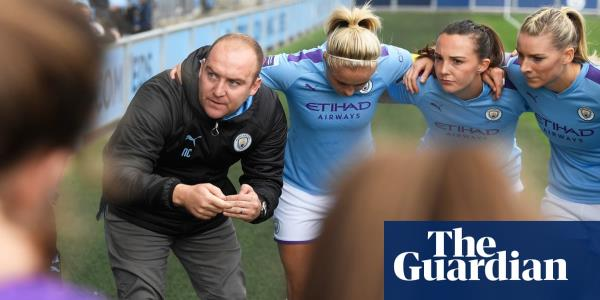 Manchester City bemoan fixture clash between men's and women's teams