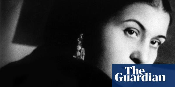 She exists out of time: Umm Kulthum, Arab musics eternal star