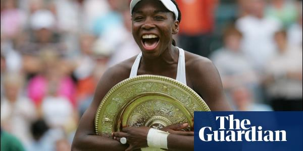 My favourite game: Venus Williams v Lindsay Davenport, 2005 Wimbledon final | Tumaini Carayol