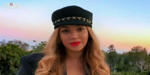 Beyoncé Outlines How Coronavirus Is Disproportionately Affecting Black Communities In Powerful Together At Home Speech