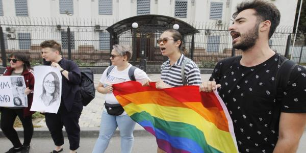 Is the Infamous Russian Troll Farm Pushing Deadly LGBT Hate?