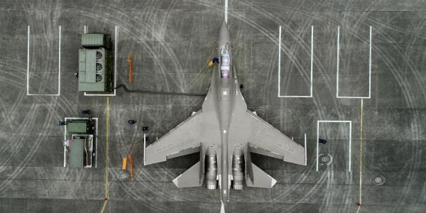 Cloacking Device? Meet Chinas New J-16 Stealth Fighter (Well, Sort Of)