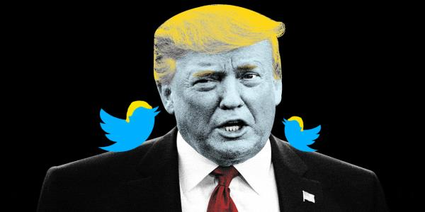 On Far-Right Twitter, a Trump Retweet Can Be a Death Sentence