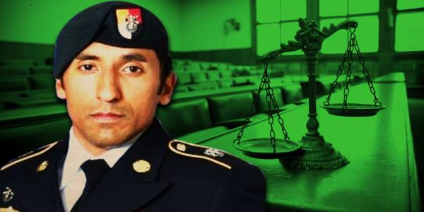 How a Green Beret's Hazing Led to Murder Charges for Elite Troops