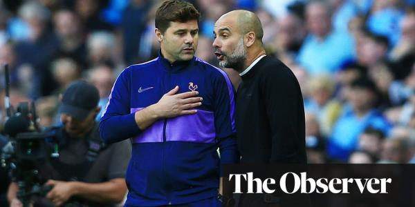 Pep Guardiola says VAR decisions could do with 'a little more consistency'