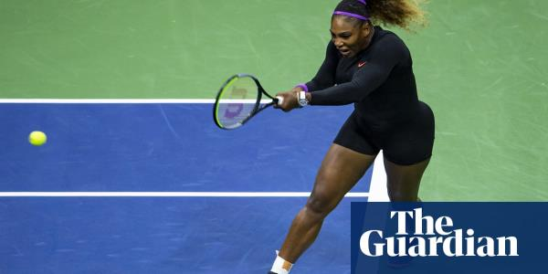 Serena Williams has title in reach but Elina Svitolina will apply pressure test