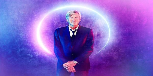 Richard Madeley Joins The Circle And We Already Cant Wait To See How He Gets On