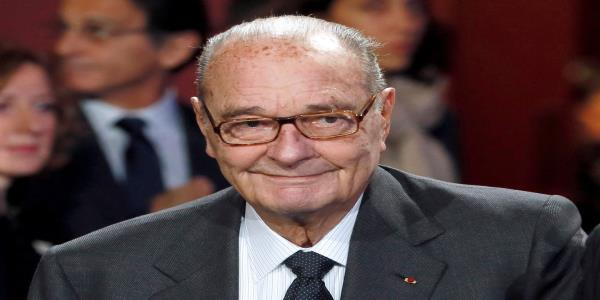 Jacques Chirac, Former French President, Dies Age 86
