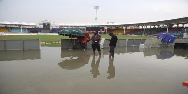 Karachis wait goes on as Pakistan-Sri Lanka ODI called off