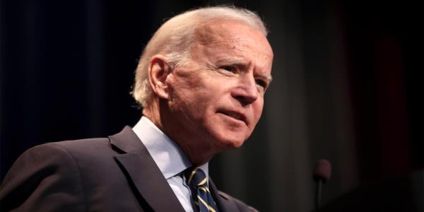 Joe Biden's Gun-Control Plan Is a Constitutional Disaster