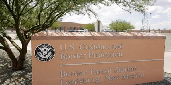 Border Agent Harasses Journalist at U.S. Customs—Again